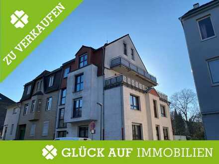 Schöne Maisonette-Wohnung in Essen Katernberg