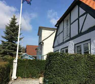 Fischerhaus im Treppenviertel mit Elbblick - Ihre einmalige Chance!
