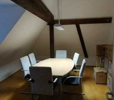 Büro mit Charme im Herzen von Speyer