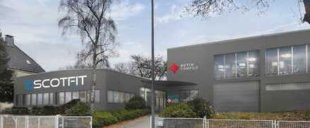 Activ Campus: Gesundheit & Lifestyle