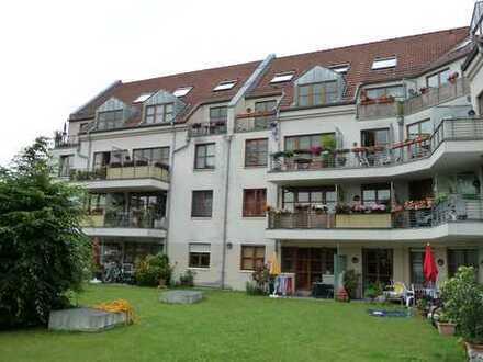 Bild_Ruhige Wohnung im EG mit Terasse im grünen Pankow