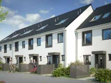 RESERVIERT! Umfassend renoviertes Einfamilienhaus (RH) in familienfreundlicher Lage mit Garage!