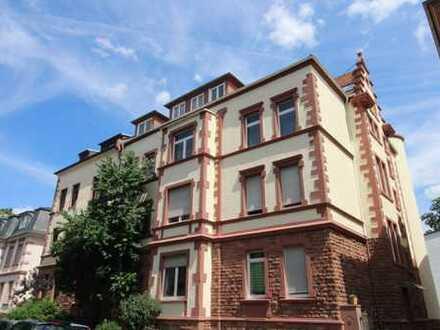 Gepflegte 3-Zimmerwohnung in ruhiger Wohnlage Hanaus