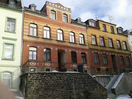 Helle 3 Zimmerwohnung mit Blick auf die Burg!