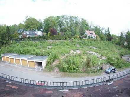 Baugrundstücke in bester Wohnlage in Zweibrücken am Eitersberg