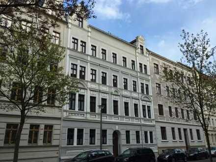 Kleine 2-Raumwohnung in der Görlitzer Südstadt, ruhige Lage und tolle Mietergemeinschaft!