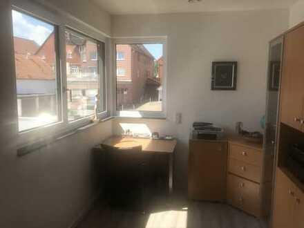 Neuwertige 3-Zimmer-Wohnung mit Balkon und EBK in Gifhorn