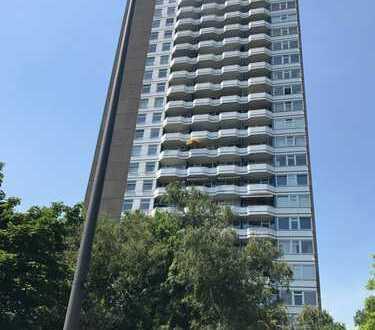 Gut geschnittene 2-Zimmerwohnung mit Balkon in Zollstock