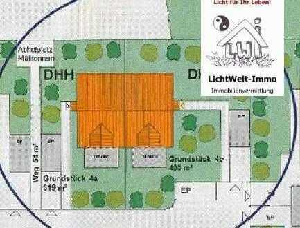 Baugrundstück in Bornum – günstig gelegen im Dreieck Wolfenbüttel – Börßum – Schladen (GRST04)