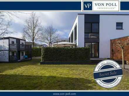 Luxuriöses, modernes Wohnhaus mit individuellem Charakter! - Preis auf Anfrage