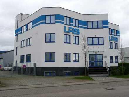 Büroetage im Gewerbegebiet Kaarster Kreuz - direkt gegenüber dem modernsten IKEA der Welt 