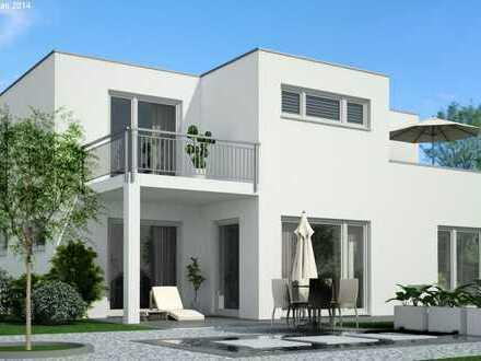 Holzlar- Schicke Stadtvilla als freistehendes Einfamilienhaus, individuell gestaltbar für Sie!