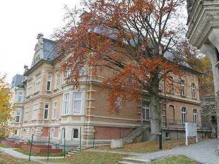 ZWANGSVERSTEIGERUNG - Sanierungsbedürftige 3-Zimmer-Wohnung in wunderschönem Jugendstilhaus
