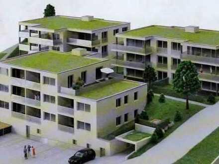 Zentrale Stadtlage - Neubau-ETW´s - KfW 55 - KAUFEN statt MIETEN