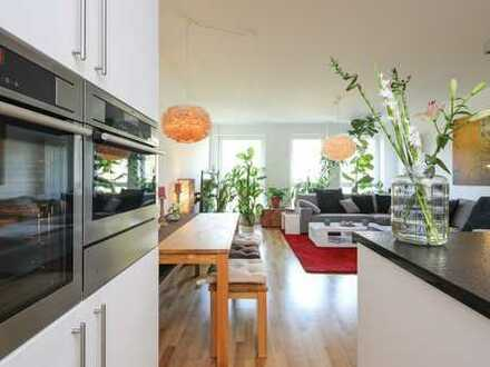 Modernes City-Apartment im Charlottenburger Kiez