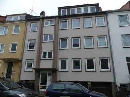 Gemütliche Zwei-Zimmer-Wohnung mit Balkon in Findorff
