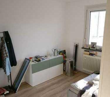 WG-Zimmer in einer voll möbilierten 2er-WG (4,5-Zimmer Wohnung) in Leimen / Heidelberg