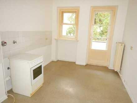 2-Zimmerwohnung mit schönem Grundriss