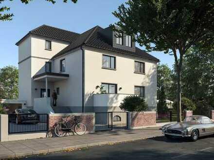 Das Haus im Haus, das keine Wünsche offen lässt*Bestlage*Luxusausstattung*Wohnen/Arbeiten/Au-Pair...