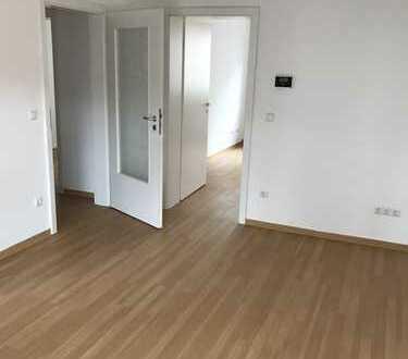 3 ZKB-Wohnung mit Balkon im Siegener Zentrum