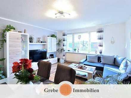 Frisch renovierte Wohnung in familienfreundlicher Lage sucht kleine Familie oder nettes Pärchen!