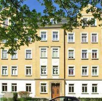 Schöne 4-Zimmer-Familienwohnung über zwei Etagen mit Balkon
