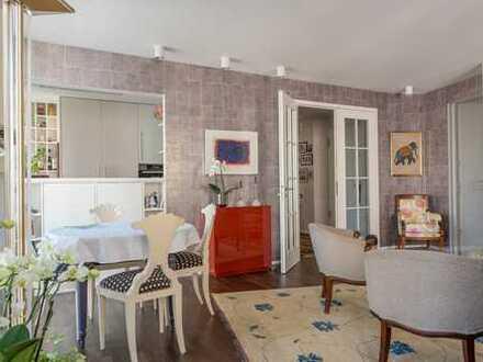 Neuwertige 3-Zimmer-Wohnung am Stiglmaierplatz zur Kapitalanlage