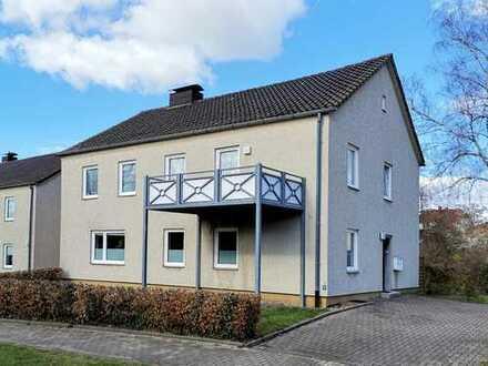 Schöne 3-Zimmer-Wohnung mit großem Balkon in Lübbeckes Innenstadt