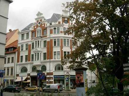 Schöne 3-Zimmer-Wohnung in sehr guter Innenstadtlage zu vermieten! Dachgeschoss