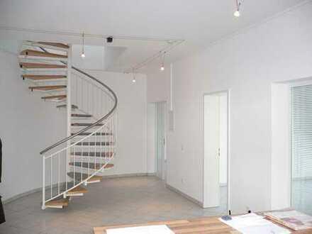 Gepflegte 3,5-Zimmer-Maisonette-Wohnung mit Einbauküche in Ostfildern