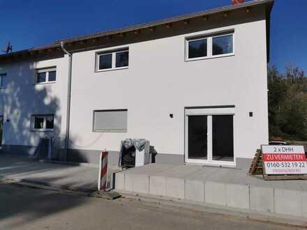 Erstbezug: schöne 6-Zimmer-Doppelhaushälfte in Fürth, Fürth Erlenbach