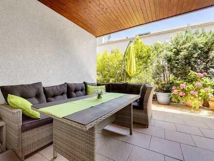 Ein- / Zweifamilienhaus im Grünen - Grundstück mit vielfältigen Möglichkeiten