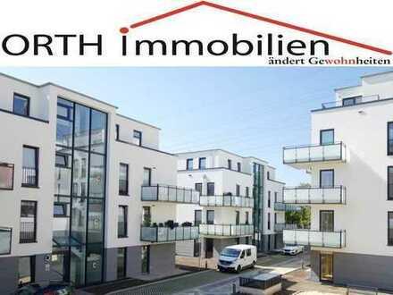 Schicke 2 Zimmer EG-Wohnung mit EBK und Eckbalkon in W. - Uellendahl