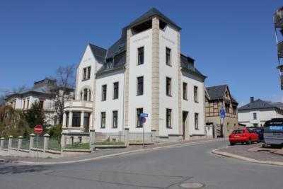 TOP-Lage 5-Raum - Maisonette-Wohnung