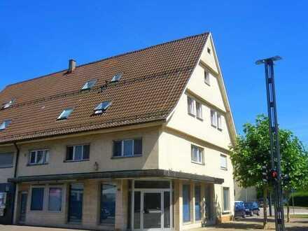 Großzügige 4,5-Zimmer-Eigentumswohnung mit 2 Bädern!
