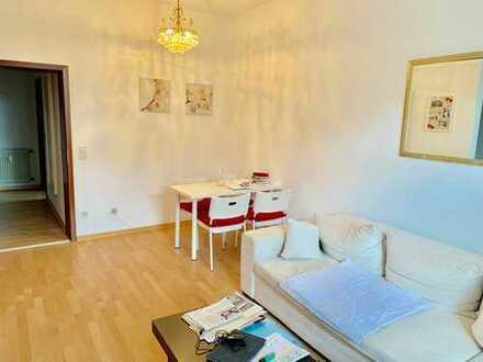 1-Zimmer-Appartement in Altschwabinger Bestlage