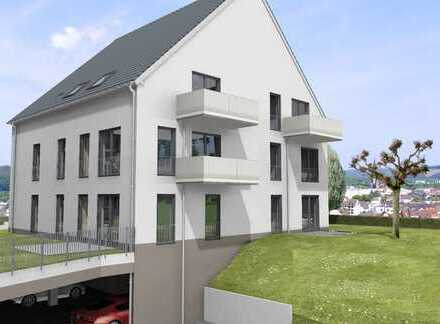 """4-Zimmer-Neubauwohnung """"Wohnen und Leben am Müggenberg"""" (Arnsberg-Neheim)"""