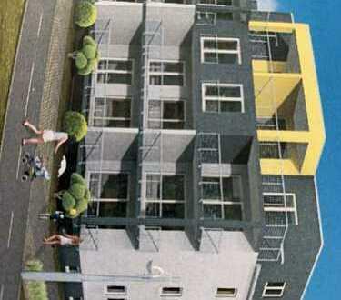 Erstbezug mit Balkon: ansprechende 3-Zimmer-Wohnung in Graben Neudorf