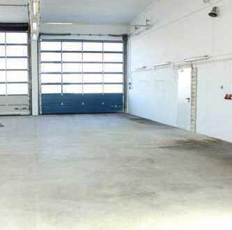 Provisionsfrei! Hallen-/Lagerfläche in Bindlach, Lehengraben - kurzfristig frei!