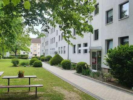 3-Zimmer Eigentumswohnung mit Balkon und EBK in Braunschweig