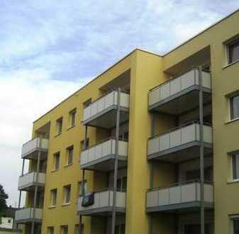 Mitterteich . 3-Zimmer-Wohnung im 3.OG mit Balkon