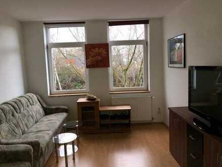 Ideale Studenten-Wohnung, vollmöbiliert, 1ZKB in Dortmund/KirchDerne