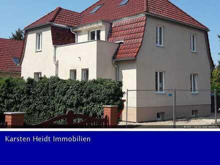 Individuelle Maisonette-Wohnung im Zweifamilienhaus!