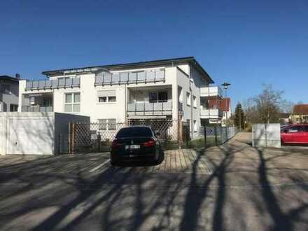 Nachmieter gesucht für eine wunderschöne, neuwertige drei Zimmer Penthouse-Wohnung inJettingen