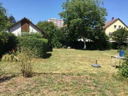 Baugrundstück in bester Lage in Lörrach im Bieterverfahren zu verkaufen