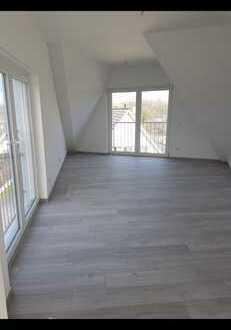 Vollständig renovierte 3-Zimmer-Wohnung mit EBK in Leverkusen