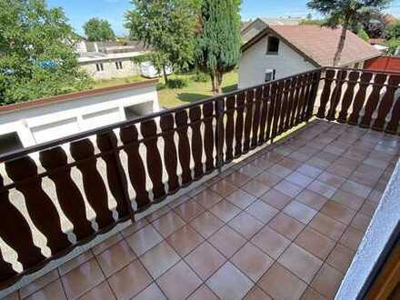 Hübsche 2-Zimmer mit Balkon und EBK in Appenweier