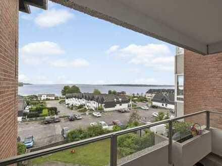 Aussicht, Lage, 2 Balkone......