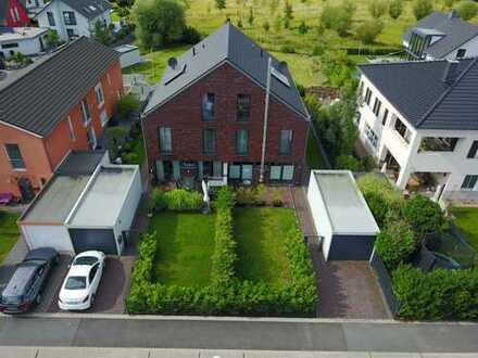 TOP-Doppelhaushälfte in Datteln, Bereich Sutumer Str./Helene-Weber-Str.