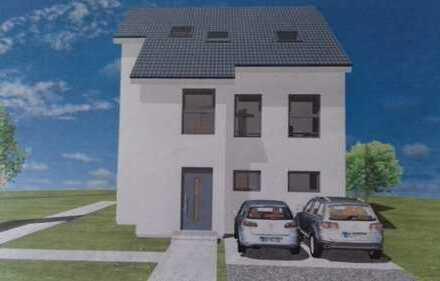 Erstbezug mit Dachterrasse: stilvolle 4-Zimmer-Maisonette-Wohnung in Ketsch